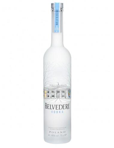 Belvedre Vodka 1.75L