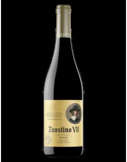 Bodegas Faustino - Faustino VII 2016