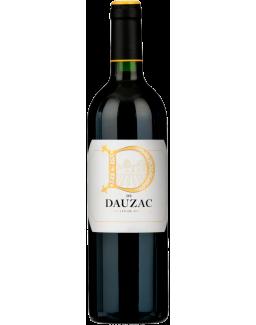 D DE DAUZAC by Chateau Dauzac (Vegan Wine) 2016