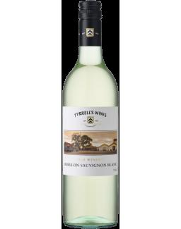 Tyrrell's Old Winery Semillon Sauvignon Blanc 2017