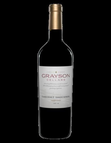 Grayson Cellars Oak Aged Cabernet Sauvignon 2015