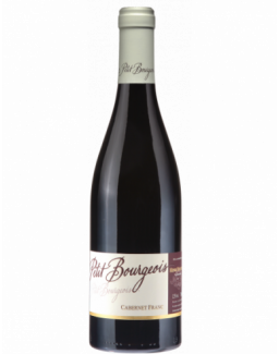 Henri Bourgeois Petit Bourgeois Cabernet Franc IGP Val De Loire 2016