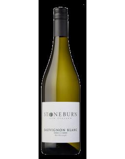 Hunter's Wine Stone Burn Sauvignon Blanc 2017