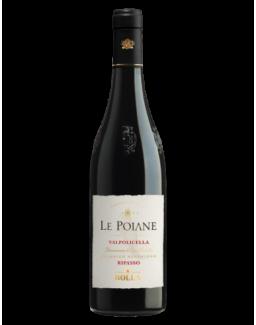 """Bolla Wines Valpolicella Classic Ripasso """"Le Poiane"""" Classico Superiore DOCG 2016"""