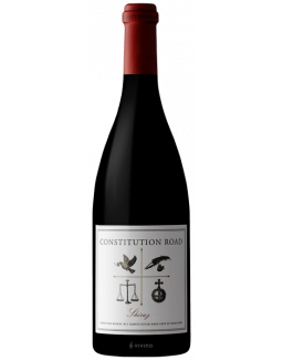 "Robertson Winery CONSTITUTION ROAD ""SHIRAZ"" 2012"