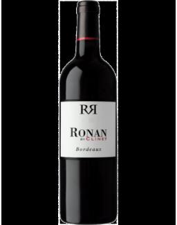 """Ronan RONAN BY CLINET """"Merlot"""" NEW 2015"""