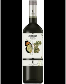Bodegas Castano ECOLOGICAL MONASTRELL (Organic Wine)