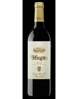 Muga Reserva, Rioja DOC