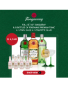 Full Set of Tanqueray