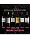 Bordeaux Explorer Set