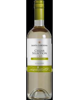 Santa Carolina Cellar Selection Sauvignon Blanc 2017