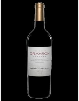 "Grayson Cellars Cabernet Sauvignon ""Oak Aged"" 2018"