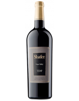 shafer Napa Valley TD-9 2015