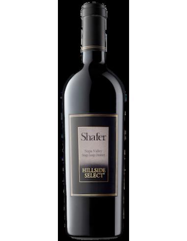 Shafer Hillside Select Cabernet Sauvignon 2012