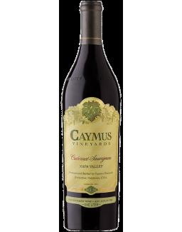 Caymus Napa Cabernet Sauvignon 2016