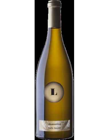 Lewis Napa Valley Chardonnay 2016